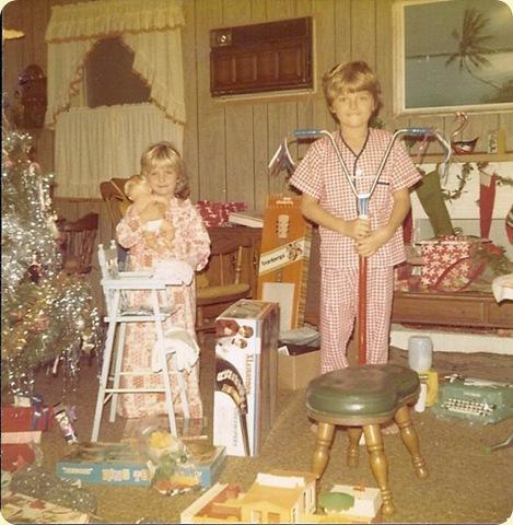 Christmas Mark and Suz 2