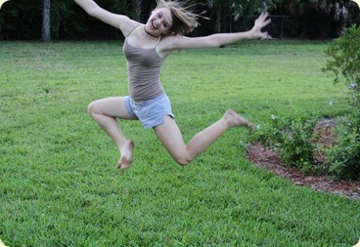 linds good leap