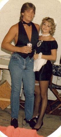 Jeff Suz 1985
