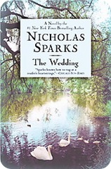 wedding-nicholas-sparks-paperback-cover-art