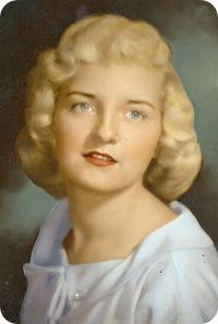 Mom HS picture